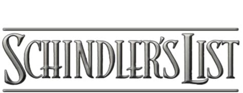 Schindlers List Question Essay - 1244 Words Major Tests