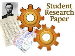 Samples of research papers on myths